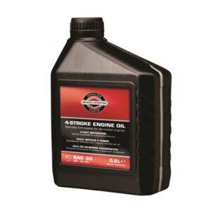 Ulei-de-motor-Briggs&Stratton-SAE30-0.6-l