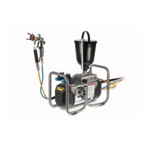 Pompa-airless-Wagner-Cobra-40-10-AirCoat-Spraypack