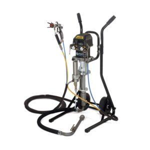 Pompa-airless-Wagner-Puma-28-40-Spraypack-Cart