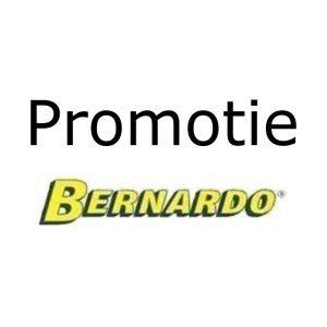 Promotie BERNARDO
