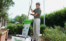 Tocatoare de vegetatie